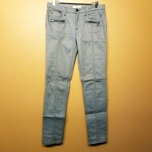 Marc by Marc Jacobs | Gray Skinny Jeans (Size 31)